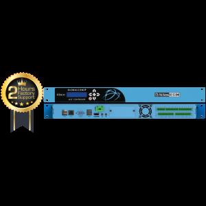 GLOBALCOM®IP100 ANNOUNCEMENT CONTROL SYSTEM