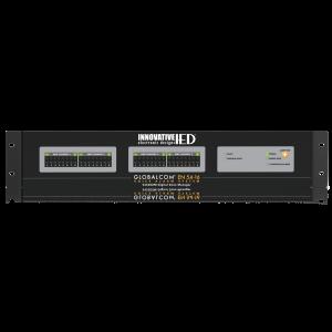 GLOBALCOM® EN54-16 DIGITAL ZONE MANAGER (UP TO 32 ZONES)