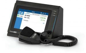 IED570DDT-H GLOBALCOM DIGITAL COMMUNICATION STATION