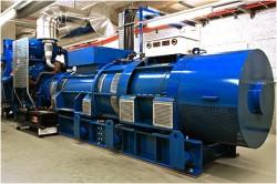 400Hz Ground Power Supplies