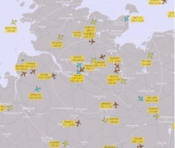 ADS-B Receivers for Aircraft and Vehicle Tracking