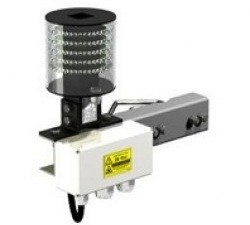 AGL Frangible Masts - Aircraft Warning Lights - Infrared - Aircraft Heating