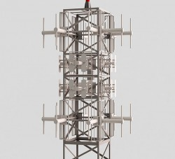 ATC Antenna Systems - Automatic Filters, Multicouplers and Combiners
