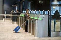 Access Control Solutions for Airports and Airlines