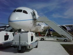 Airport Suppliers Guinault Company Aircraft Air Start