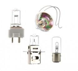 Airfield Lighting, Airfield Ground Lighting (AGL), Airfield Lamps (Bulbs)