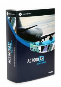 Airport Access Control Systems
