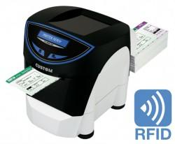 Airport Boarding Pass Printers/Bag Tag Printers/RFID Ticket Printers/ATB printers