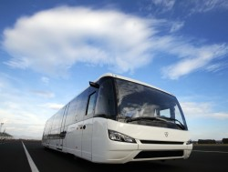 Airport Bus Manufacturer