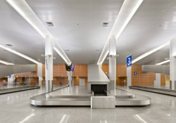 Airport Ceiling, Lighting and Daylight systems
