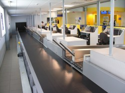 Airport Conveyor Systems