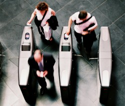 Airport Entrance Control Solutions
