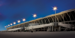 Airport Exterior Lighting Solutions and Services