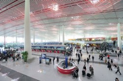 Airport Facility / Infrastructure Planning & Design / Construction Management