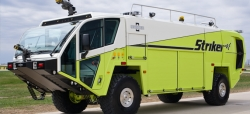 Airport Fire Trucks - Striker 1500