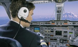 Airport Ground Communication Headsets, Hearing Protectors & Accessories