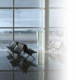 Airport Infrastructure, Process Efficiency, Security & Strategic Planning