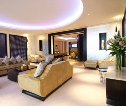 Airport Suppliers - JPA Design - Airport Lounge Interior Design