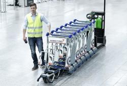 Airport Passenger Handling Services