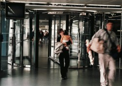 Airport Passenger Separation Solutions