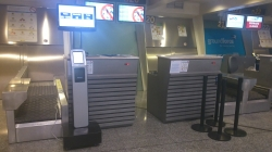 Airport Queue Management Solutions and Flight Information Display Solutions