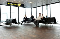 High-End Airport Furniture / Airport Sofa Benches / Seating