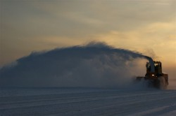 Airport Snow Clearing, De Icing, Snow Ploughs, Runway Sweepers, Snow Blowers