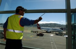 Airport Terminal Cleaning