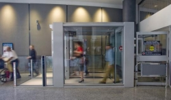 Airport specialist Entrance Control