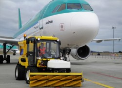 Airside Maintenance Vehicle