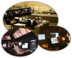 Aurora ATM Area Control Center Systems