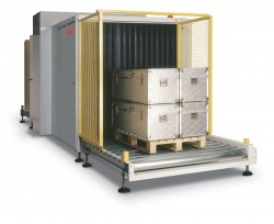 Baggage, LEDS and Air Cargo X-Ray Screening Equipment