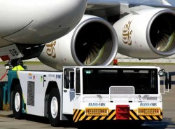 Bliss Fox - Ground Support Equipment for Airports