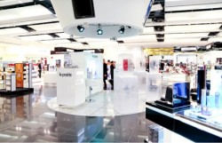 Design, Build & Installation of Travel/Duty Free Retail Installations
