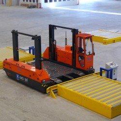 Flexible Terminal Equipment