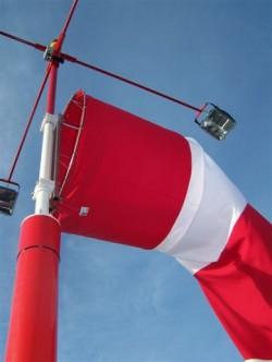 Frangible Masts / Frangible Approach Poles / Frangible Windsock Poles / Anemometer Masts