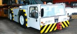 Fricke Airport Ground Support Equipment