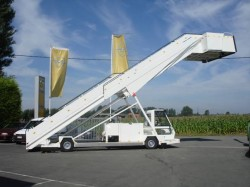 Used Ground Support Equipment