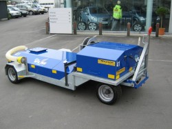 Used Ground Support Equipment Vehicles
