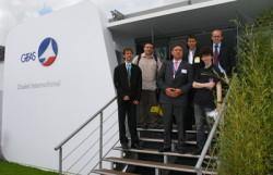 Groupement des Industries Françaises Aéronautiques et Spatiales (GIFAS)