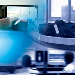 Automatic Identification Systems for Baggage Handling