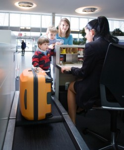 High Quality Conveyor & Processing Belts for Baggage Handling at International Airports