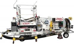 Hydrant Refuelling Trucks
