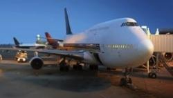 Intelligent Asset Management for Airport Environments