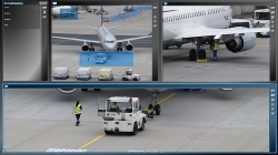 Latest Video Surveillance Technology for Airport Security