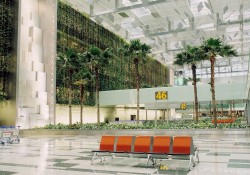 Lighting and Daylight Systems for Airports