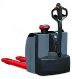 Mobile Weighing Equipment / Scales for Airport Material Handling