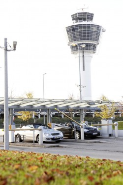 Airport Parking Systems / Car Park Operations and Management