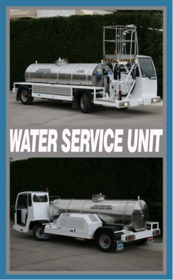 POTABLE WATER UNIT
