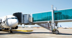 Airport Passenger Boarding Bridges